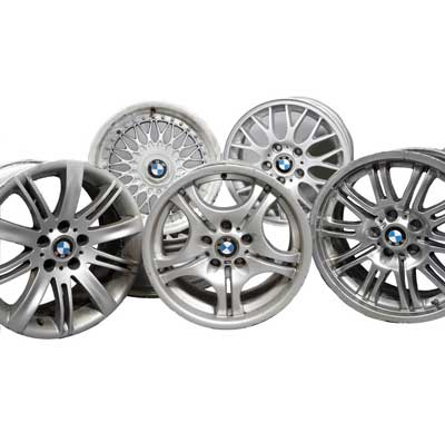 Used BMW Parts for Sale | Prussian Motors